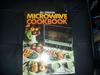 Jill Spencer microwave Cookbook