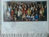 coronation street, print,, signed by all the cast