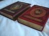 Two nice old collectable books