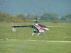 Raptor 60 rc helicopter