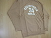 Abercrombie sweatshirt large