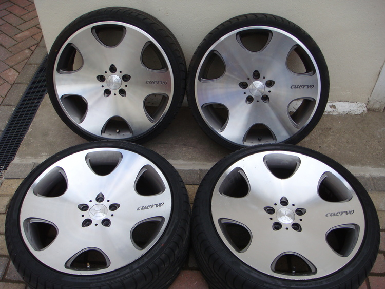 Can some one put these wheels on my car please!! 4a21c8b153d6a_1