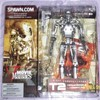Mcfarlane T800 Endoskeleton from T2 judgement day.