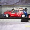 Citroen xsara 1/18th rally car.