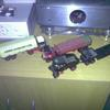 3 dinky trucks days gone and corgi very nice