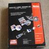 All in one DVD/CD Label maker kit