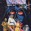 1st Ever Starwars Annual Hardback 1970