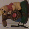 collectible winnie the pooh phone