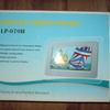 boxed digital photo frame +1G memory card
