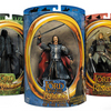 LORD OF THE RING FIGURES