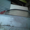 sierra 2dr cosworth passenger door