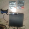 playstation 3 slim 120gb amazing condition
