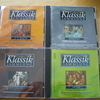 Classical music CD's - set 2