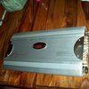 shark audio 5000 watt car power amp amplifier