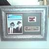 Limited Edition - Blues Brothers film cell (31 of 1000)