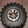 JUMBO KONG monster truck wheels