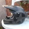Motocross helmet Kbc