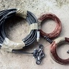 shortwave longwire with balons,