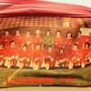 VERY RARE UNBRO LIVERPOOL BAG FROM 1974 MINT