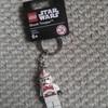 LEGO Star Wars Shock Trooper Keyring