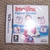 DS Game: Imagine Figure Skater NEW SEALED