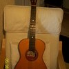 HI-SPOT 1950's acoustic guitar