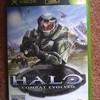 Xbox Game: Halo