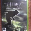 Xbox Game: Thief Deadly Shadows