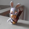 Rabbids Travel in Time figures: Caveman