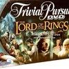 Lord of the Rings Trivial Pursuit Trilogy Edition
