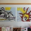 Roy Llichtenstein, Whaam