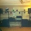 DJ Equipment Full set up