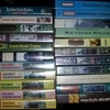 Collection of Railway Tapes