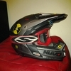 nuvo helmet and smith goggles