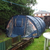 COMPLEAT CAMPING GEAR ALL YOU WILL NEED PLUS TRAILER