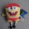 Talking Spongebob Squarepants 'Lifeguard' Plush