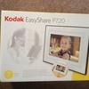 Kodak easyshare p720 photo frame