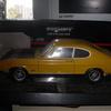 Ford Capri Minichamps