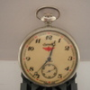 Russian pocket watch,old railway watch collectable £150