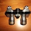 1950s mini binoculars