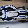 spidi t2 one piece leathers