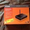 D-Link Wireless Router/Extender