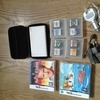 Nintendo ds lite, polar white. 10 games and 2 chargers.