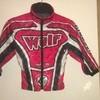 wulfsport kids jacket size 28