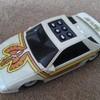 ERTL Pontiac Fiero M.A.R.C. 32 (1980's battery operated car)