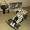 "Nikko Frame Buggy ""Venus"" (1985 RC Car)"