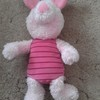 Plush Piglett Toy