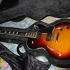Gibson ES-137 Classic  Pearly Gates