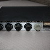 Shure Audio EFP Professional Mixer - DC or MAINS capable
