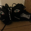 CALZAGHE BOOTS